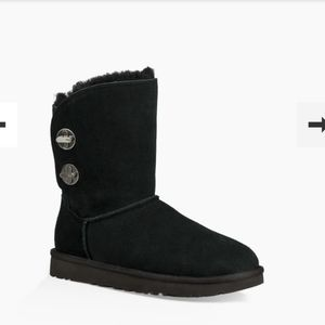 Womens Turnlock ugg boots